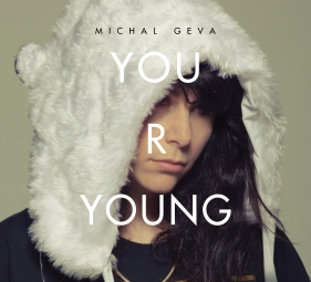 Michal Geva - You R Young Front
