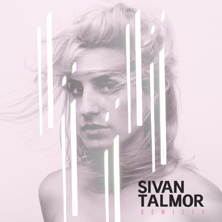Sivan Talmor Remixes for itunes