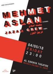 Mehmet Aslan Poster Loulou