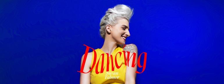 Sivan Talmor - Dancing Single Banner