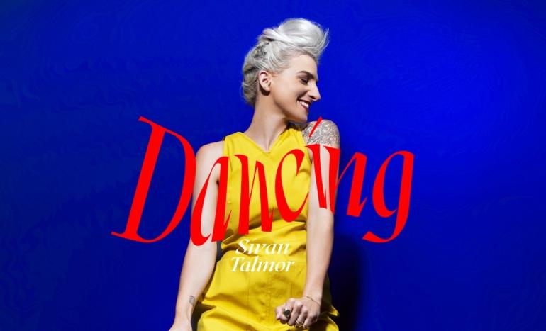 Sivan Talmor - Dancing Single patifon