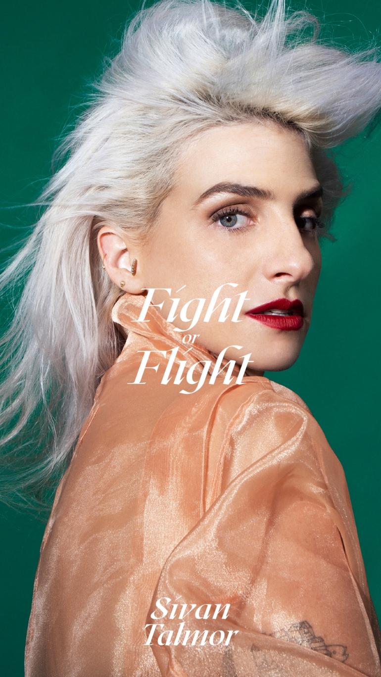 Sivan Talmor - Fight or Flight Single Story